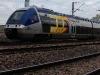 Trains Metrolor (TER Lorraine)